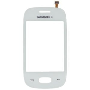 Touch Samsung Pocket Neo Gt S5310 Branco