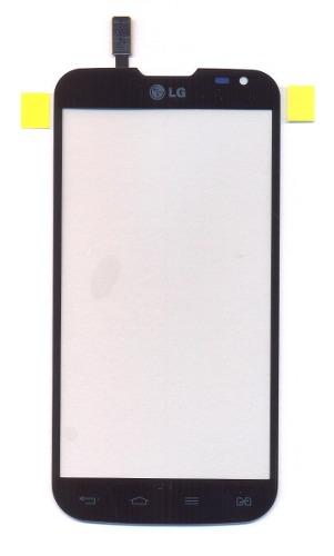 Tela Touch LG D410 L90 Dual Preto - 1ª Linha