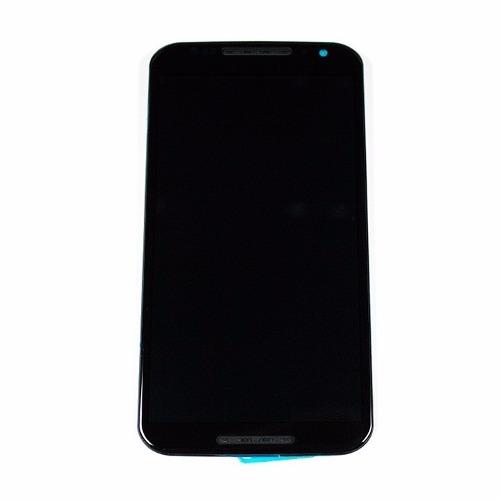 Frontal Touch com Lcd Motorola Moto X2 Xt1097 Xt1098 Preto