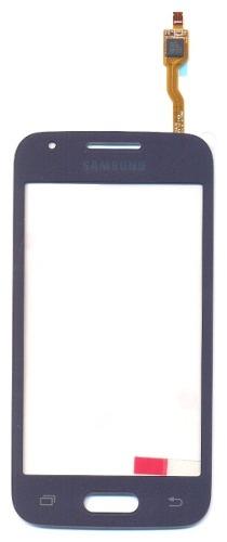 Touch Samsung Galaxy Ace 4 Lite Duos Sm-G313 Grafite - 1 Linha