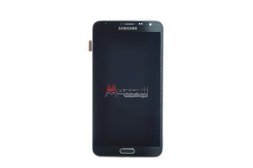 Frontal Samsung Galaxy Note 3 Neo Duos N7502 Preto