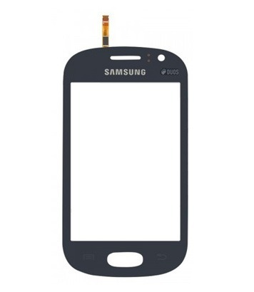 Tela Touch Samsung Galaxy Fame s6812 Azul