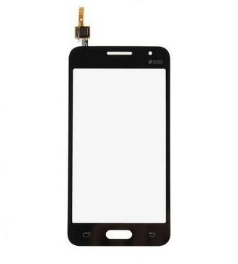 Tela Touch Samsung Galaxy Core 2 Duos G355 G355m G355h Preto - 1ª Linha