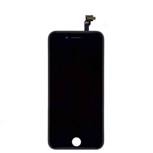 Display Lcd Com Tela Touch Apple Iphone 6g 6 4.7 Preto