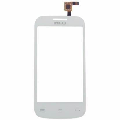 Touch Blu Dash Jr D142  D142t Branco