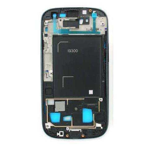 Aro Carcaca Frame Lateral Samsung Galaxy Win Gt I8552