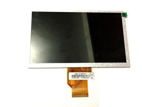 Lcd Tablet Philco 7a-p111a4.0 7 Polegadas