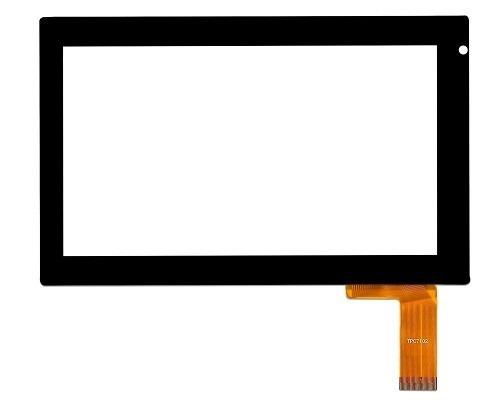 Touch Tablet Philco 7a-b111a4.0 7a-r111a4.0 7a-p111a 4 Polegadas Preto