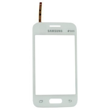 Tela Touch Samsung Galaxy Young 2 G130 Branco - 1 Linha