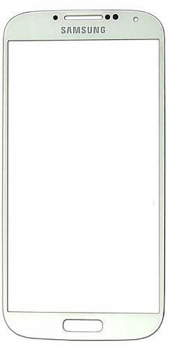 Tela Vidro Lente Samsung Galaxy S4 Mini Gt-I9192 I9195 Branco