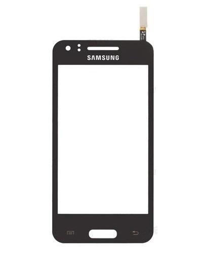 Touch Samsung Galaxy Beam S8530 Preto 1 Linha