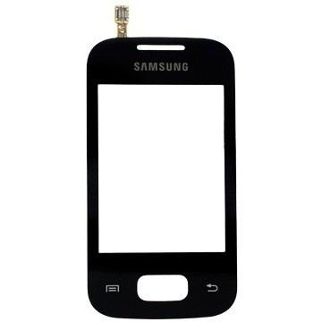 Touch Samsung Pocket Duos s5301 s5303 Preto 1 Linha