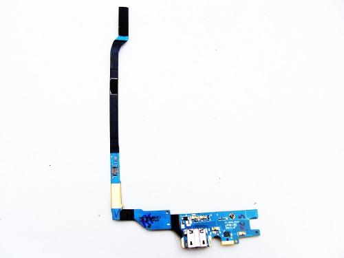 Flex Conector Carga Samsung Galaxy S4 3G I9500