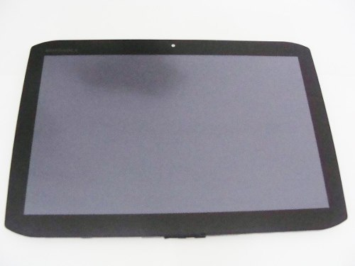 Display Lcd Com Tela Touch Tablet Motorola Xoom 2 Mz616 10.1 Polegadas
