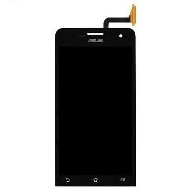 Frontal Touch e Lcd Asus Zenfone 5 A501 T00j Preto