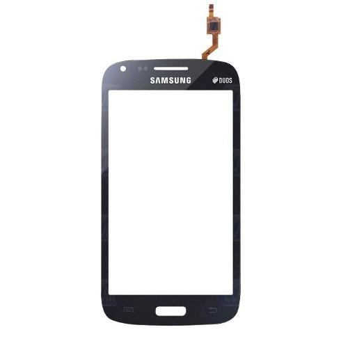 Touch Samsung Galaxy S3 Core Duos Gt-I8262 Azul - 1ª Linha