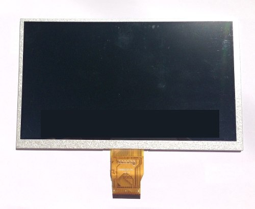 Lcd Tablet CCE Tr91 9