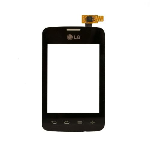 Tela Touch LG L20 D100 D105 D107 Preto AAA