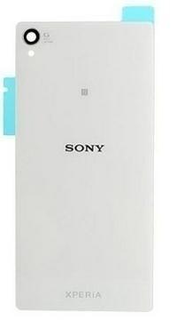 Tampa Bateria Traseira Sony Xperia Z3 D6633 Branco