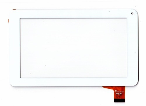 Tela Touch Tablet Multilaser M7s Branco