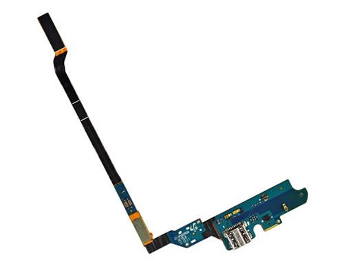 Conector de Carga Samsung Galaxy S4 4g Gt-i9505L 9505 Com Flex e Microfone