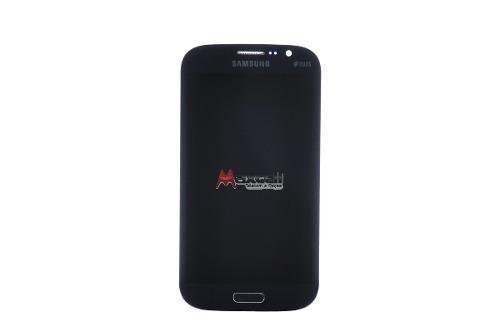 Frontal Samsung I9082 Gran Duos Azul