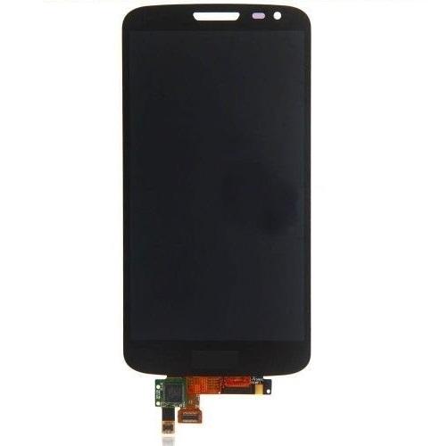 Frontal Touch e Lcd LG Optimus G2 Mini D618 D620 Preto
