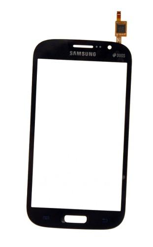 Touch Samsung Galaxy Gran Duos Gt-I9082 Preto 1 Linha