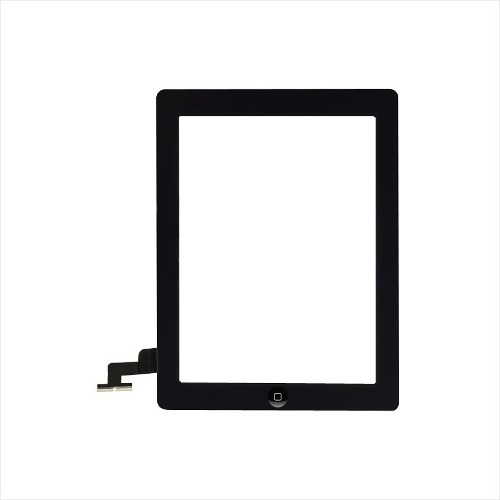 Touch Apple Ipad 2 Com Botao Home Preto