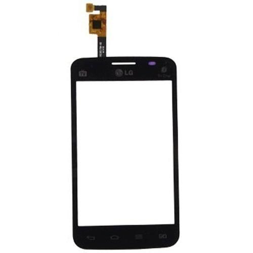 Tela Touch LG Optimus L4 2 E445 E467 Preto