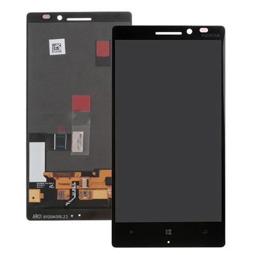 Frontal Touch e Lcd Nokia Lumia 930