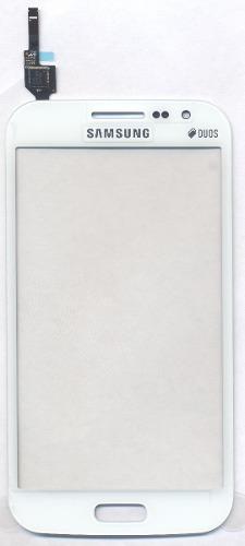 Tela Touch Samsung Galaxy Win Gt-I8552 Branco AAA