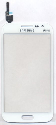 Tela Touch Samsung Galaxy Win Gt-I8552 Branco - 1 Linha