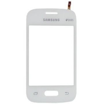 Tela Touch Samsung Galaxy Pocket 2 Duos G110 Branco