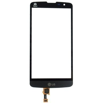 Touch LG L Prime D337 Preto - 1 Linha
