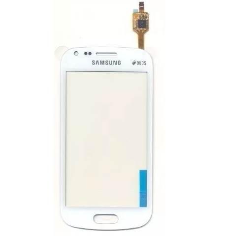 Touch Samsung S Duos Gt-S7562 Branco - 1ª Linha