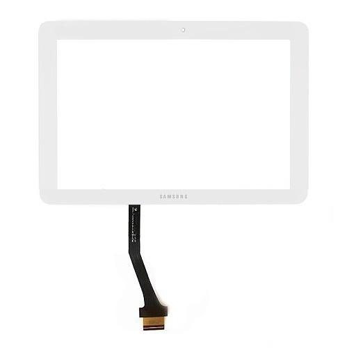 Touch Tablet Samsung Galaxy Tab 2 P5100 P5110 N8000  10.1 Polegadas Branco