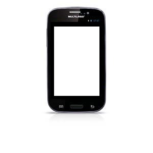 Touch Multilaser M5 Mb049 Mb050 Mb051 Preto