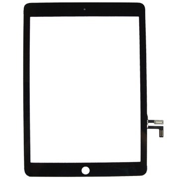 Touch Apple iPad 5 Air Preto Com Home