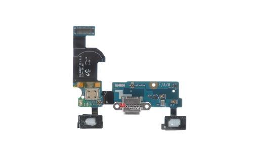 Cabo Flex Conector Carga Usb Teclado Samsung S5 Mini G800h