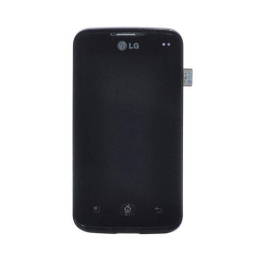 Display Lcd LG Optimus Hub E510