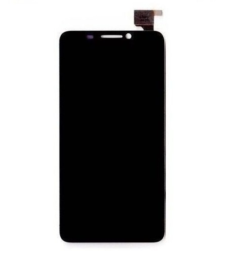 Frontal Alcatel One Touch Idol 6030n Preto