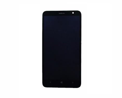 Display Lcd Com Tela Touch Nokia Lumia 1320
