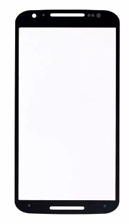 Tela Lente Vidro S/ Touch Moto X2 X 2 Geração X+1 Xt1097