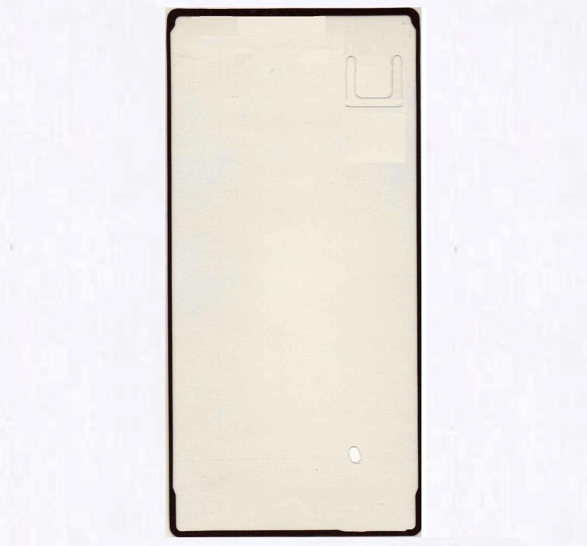 Cola Adesiva Vedação Sony Xperia Z3 D6633 D6653 1 Peça