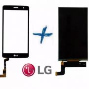 Display Lcd com Tela Touch LG Prime Plus 2 X170