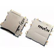 Slot Cartao de Memoria Samsung Tab 3 T111/ T211