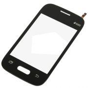 Tela Touch Samsung Pocket 2 G110 Grafite - 1ª Linha