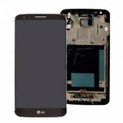 Display Lcd Com Tela Touch Lg G2 D805 Preto