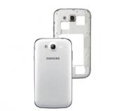 Carcaça Generica Samsung Gran Duos gt-9082 Branco
